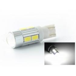BULB 10 LED SG - W5W