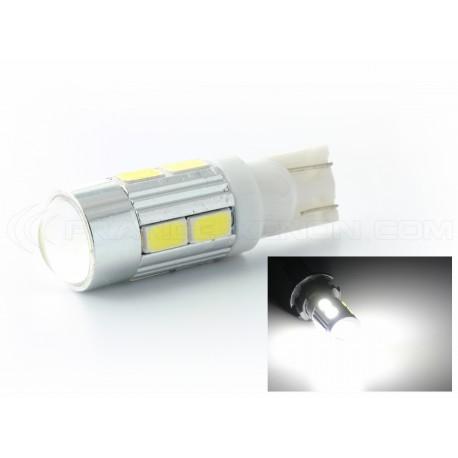 Lampadina 10 LED SG - W5W