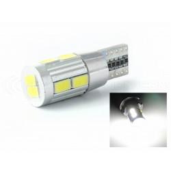 BULB 10 LED SG - W5W - CANBUS