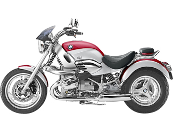 ampoules effet xenon pour moto toute BMW R 1200 C  (259C)