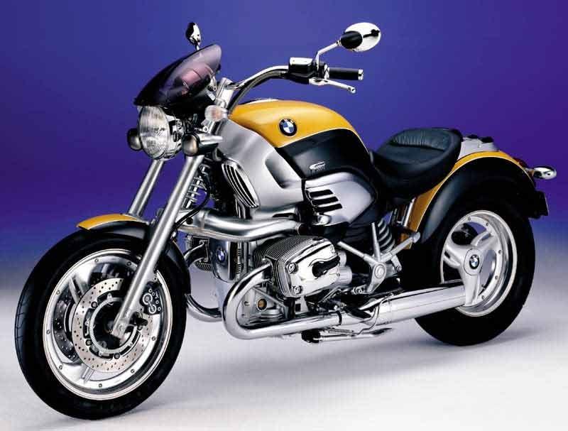 ampoules effet xenon pour moto toute BMW R 1200 C