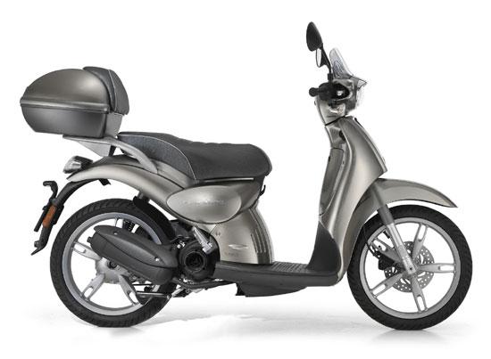 ampoules effet xenon pour moto toute APRILIA Scarabeo 200  (TD)