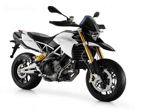 ampoules effet xenon pour moto toute APRILIA Dorsoduro 1200  (TV)
