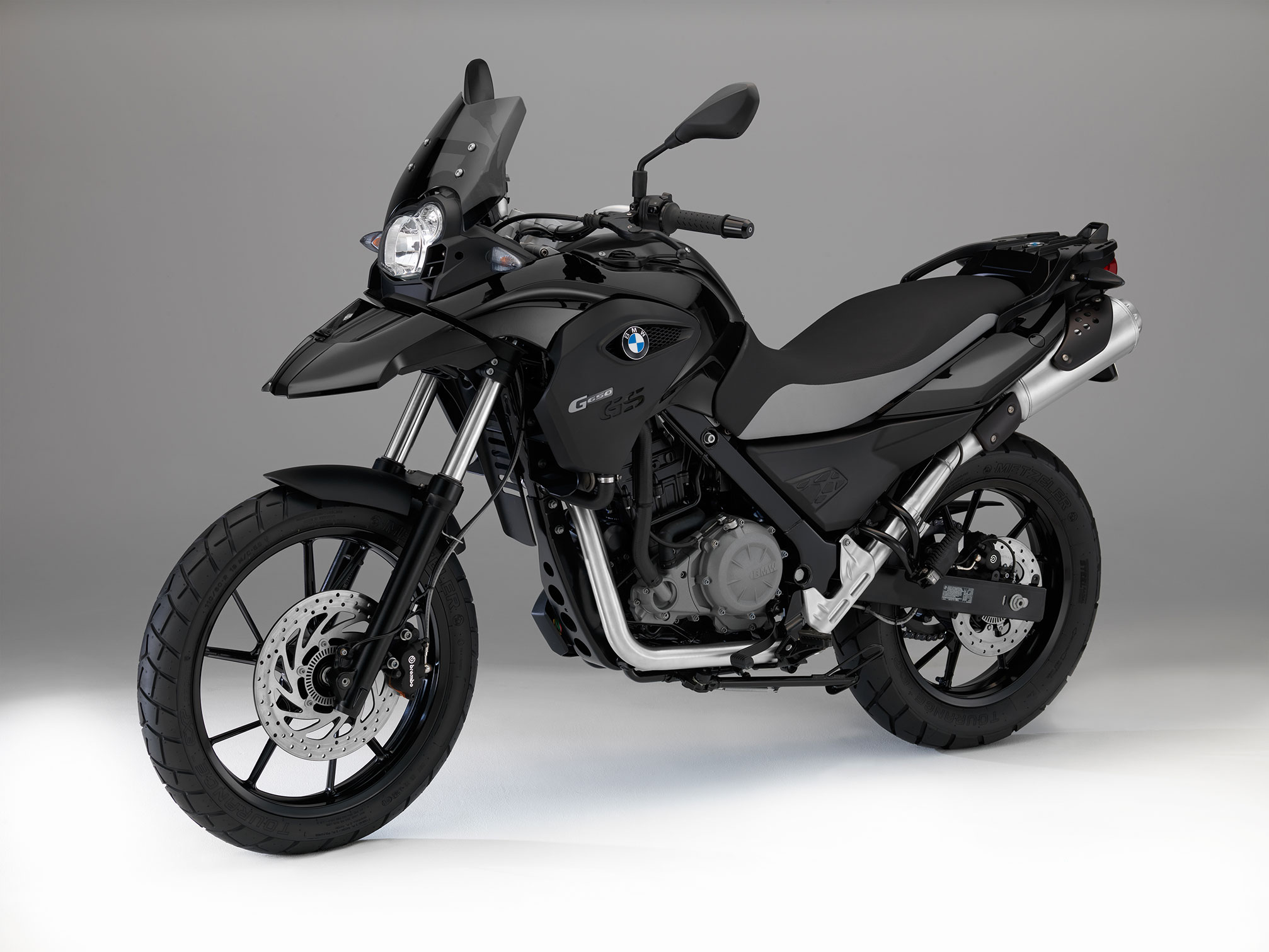 ampoules effet xenon pour moto toute BMW G 650 GS  (E650G)