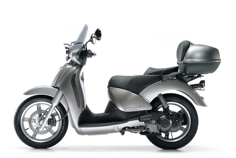 ampoules effet xenon pour moto toute APRILIA Scarabeo 125 (RB)