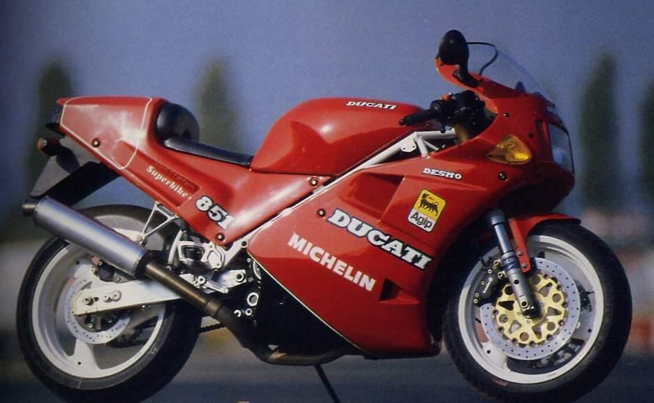 ampoules effet xenon pour moto toute DUCATI 851 S  (ZDM851S)