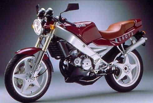 ampoules effet xenon pour moto toute APRILIA Europa 125