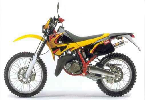 ampoules effet xenon pour moto toute APRILIA ETX 125  (PH)