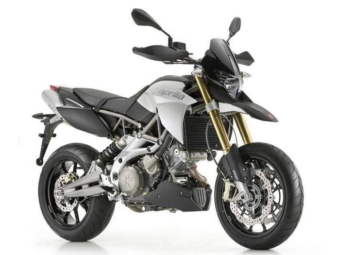 ampoules effet xenon pour moto toute APRILIA SMV 750  (SM000)