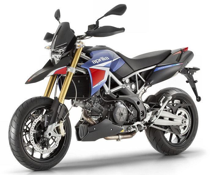 ampoules effet xenon pour moto toute APRILIA SMV 750 ABS  (SMC00)