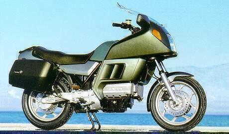 ampoules effet xenon pour moto toute BMW K 100 RT  (100)