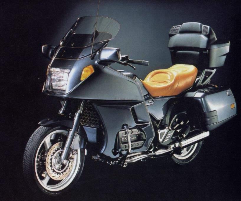 ampoules effet xenon pour moto toute BMW K 1100 LT  (100)