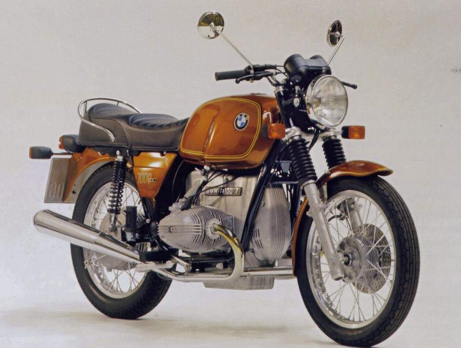 ampoules effet xenon pour moto toute BMW R 100 /7  (247)