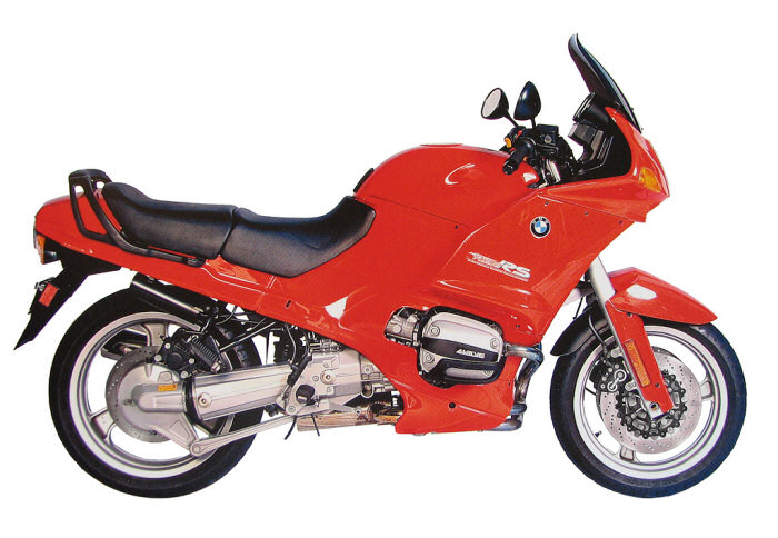ampoules effet xenon pour moto toute BMW R 1100 RS  (259)