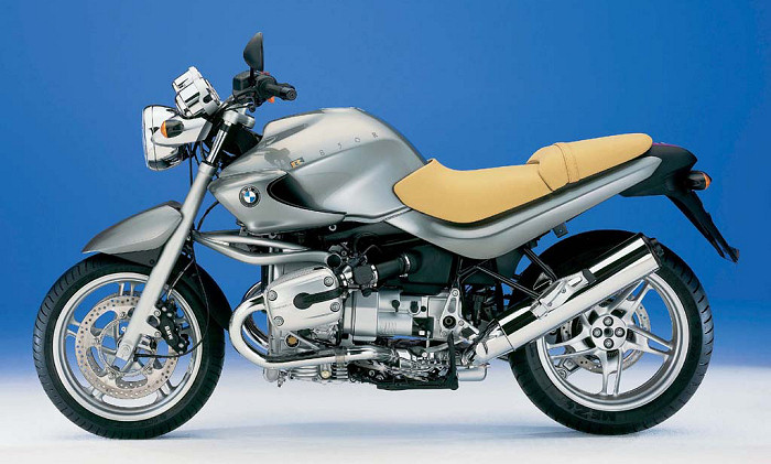 ampoules effet xenon pour moto toute BMW R 850 R