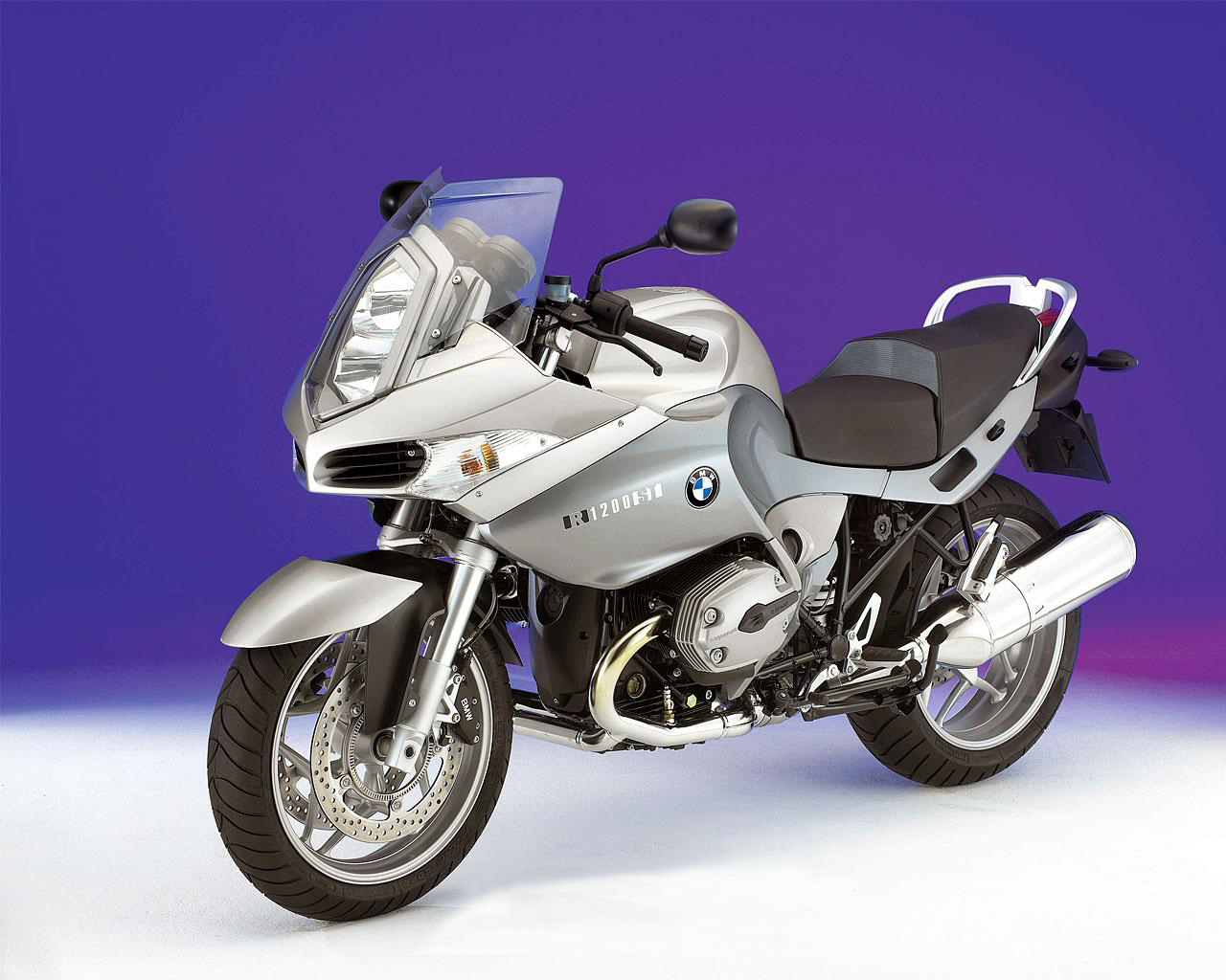 ampoules effet xenon pour moto toute BMW R 1200 ST ABS