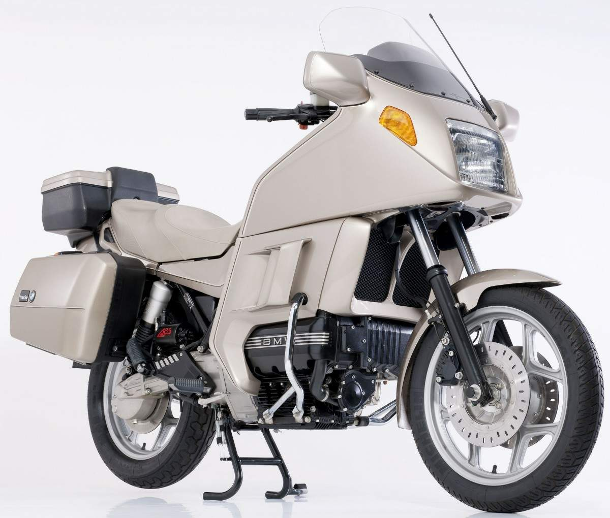 ampoules effet xenon pour moto toute BMW K 100 LT  (100)