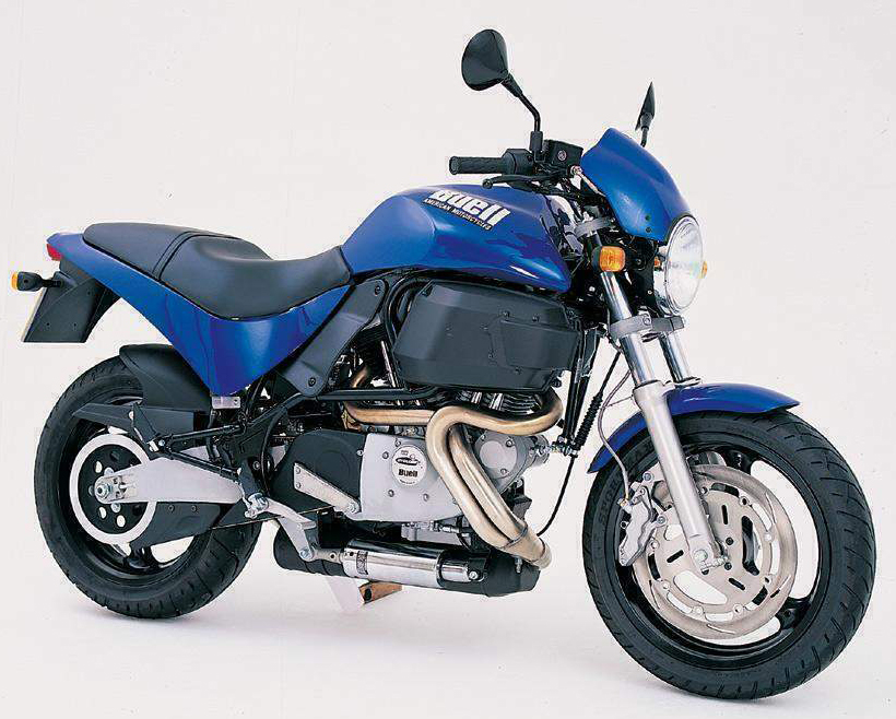 ampoules effet xenon pour moto toute BUELL M2 1200  (EB1)