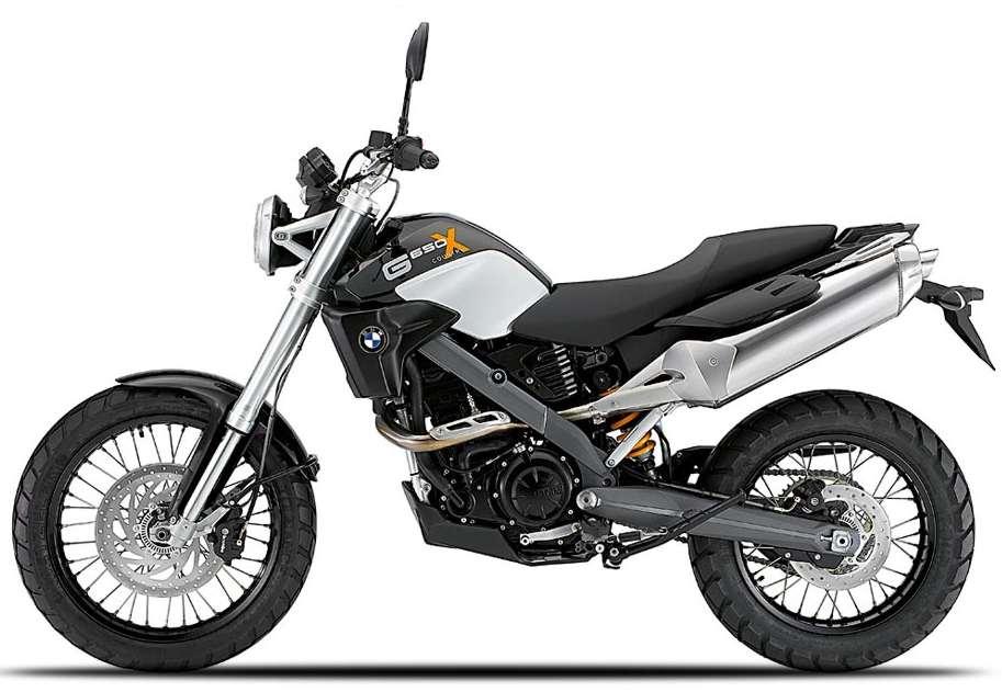 ampoules effet xenon pour moto toute BMW G 650 Xcountry  (K15)