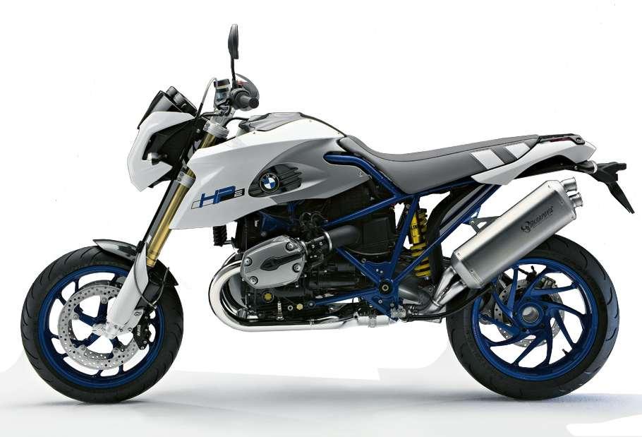ampoules effet xenon pour moto toute BMW HP2 1200 Megamoto (RHP2)