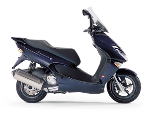 ampoules effet xenon pour moto toute APRILIA Leonardo 150  (TB)