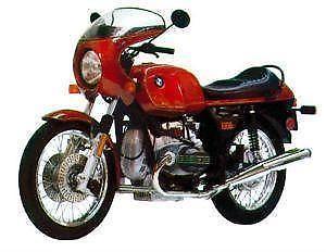 ampoules effet xenon pour moto toute BMW R 100 CS  (247)