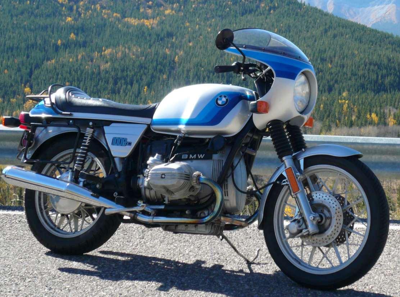 ampoules effet xenon pour moto toute BMW R 100 S  (247)