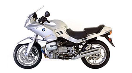 ampoules effet xenon pour moto toute BMW R 1150 RS ABS