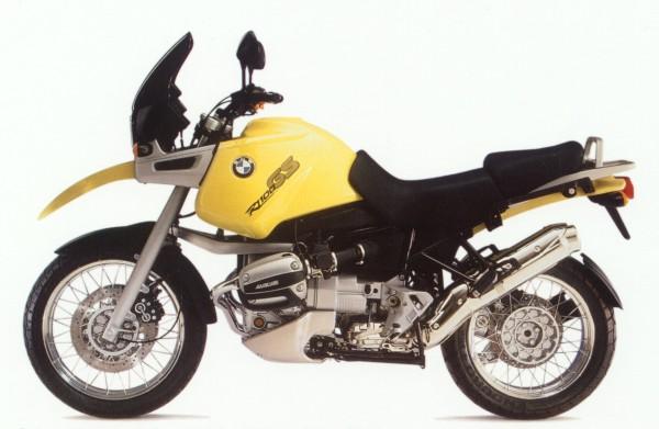 ampoules effet xenon pour moto toute BMW R 1100 GS ABS  (259)