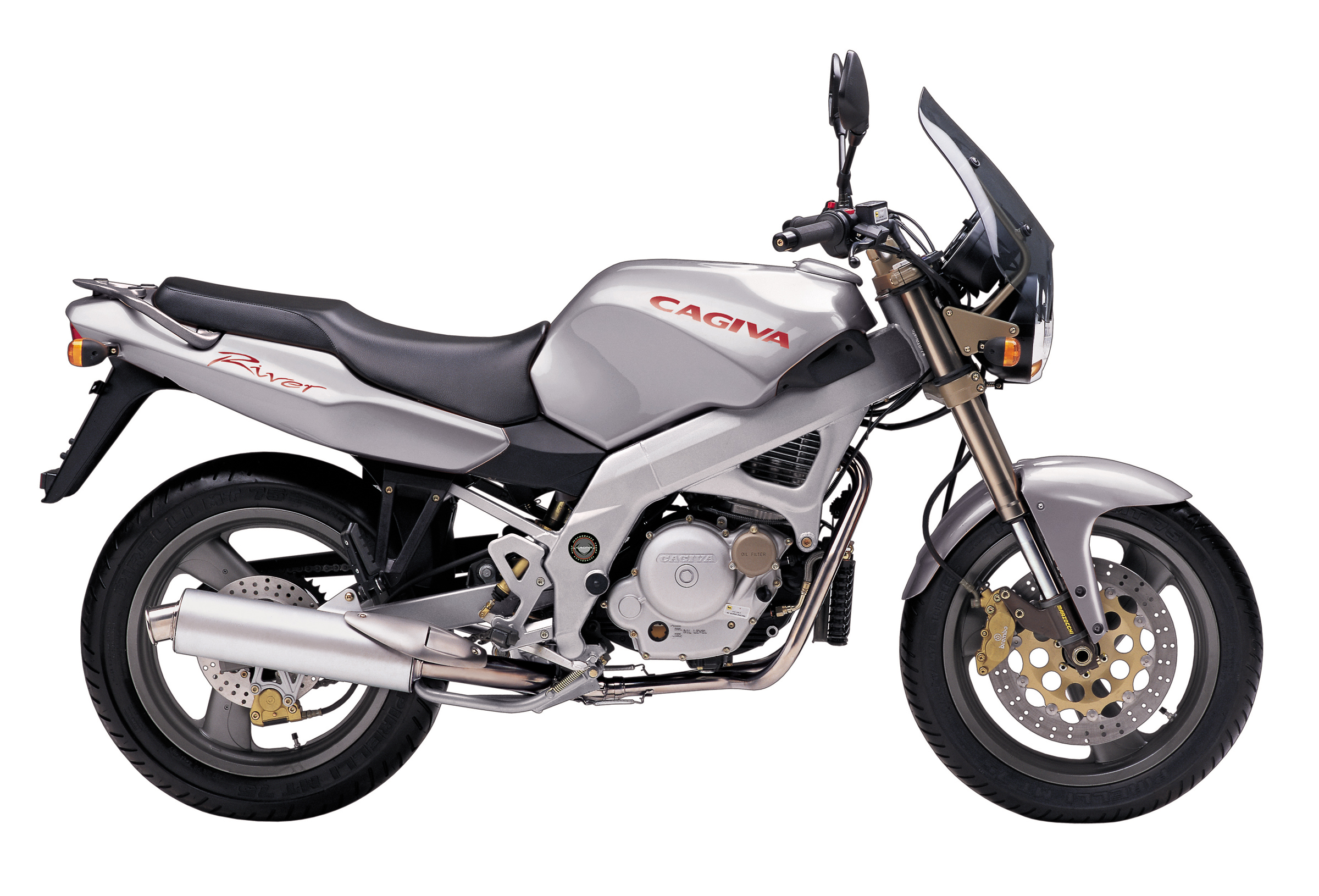 ampoules effet xenon pour moto toute CAGIVA River 600