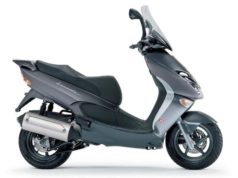 ampoules effet xenon pour moto toute APRILIA Leonardo 125  (MB)