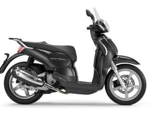 ampoules effet xenon pour moto toute APRILIA Scarabeo 125  (PC)