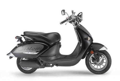 ampoules effet xenon pour moto toute APRILIA Habana 125 Custom  (PM)