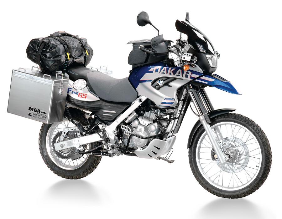ampoules effet xenon pour moto toute BMW F 650 GS Dak.  (E650G)