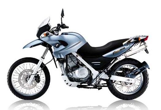 ampoules effet xenon pour moto toute BMW F 650 GS