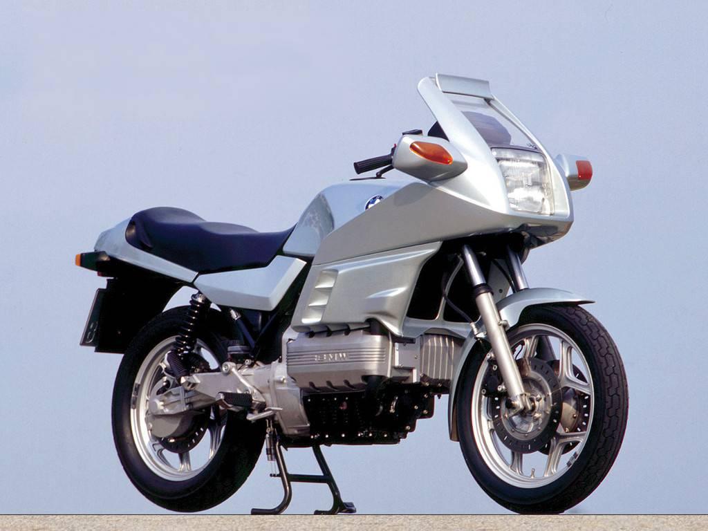 ampoules effet xenon pour moto toute BMW K 100 RS  (100)
