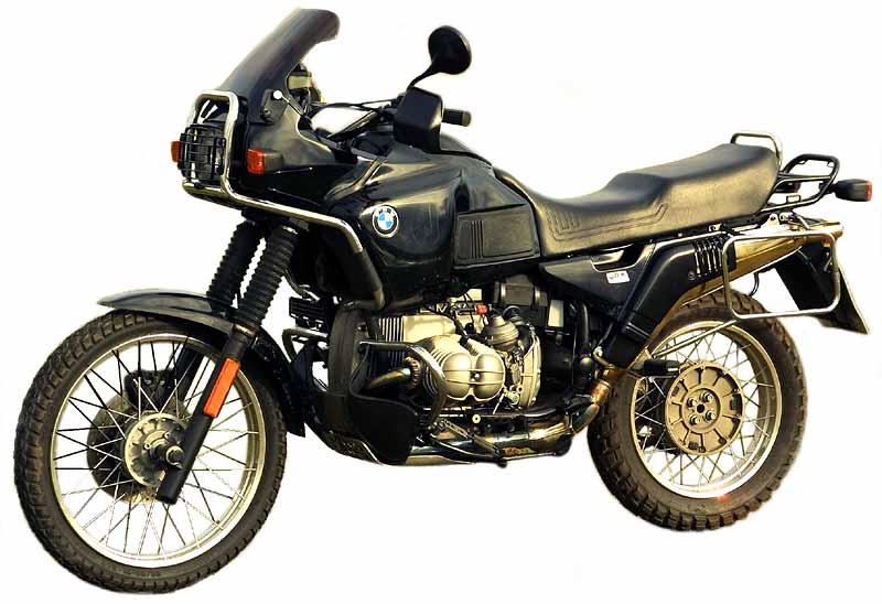 ampoules effet xenon pour moto toute BMW R 100 GS Ed.  (247E)
