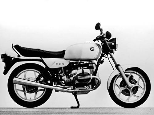 ampoules effet xenon pour moto toute BMW R 80 R  (247E)