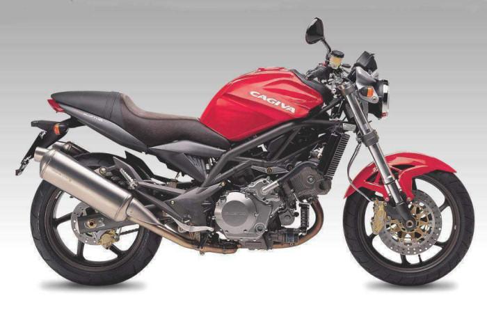 ampoules effet xenon pour moto toute CAGIVA V-Raptor 1000
