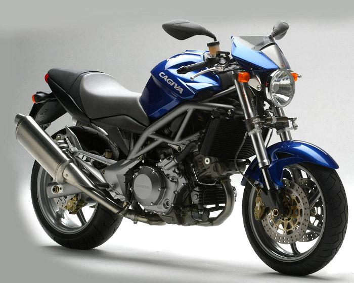 ampoules effet xenon pour moto toute CAGIVA Raptor 1000