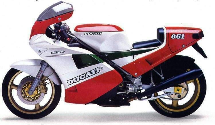 ampoules effet xenon pour moto toute DUCATI 851 Strada  (ZDM851S)