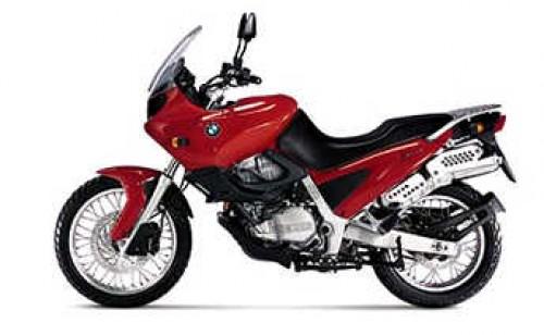 ampoules effet xenon pour moto toute BMW F 650  (169)