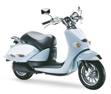 ampoules effet xenon pour moto toute APRILIA Mojito 125 AC Cust.