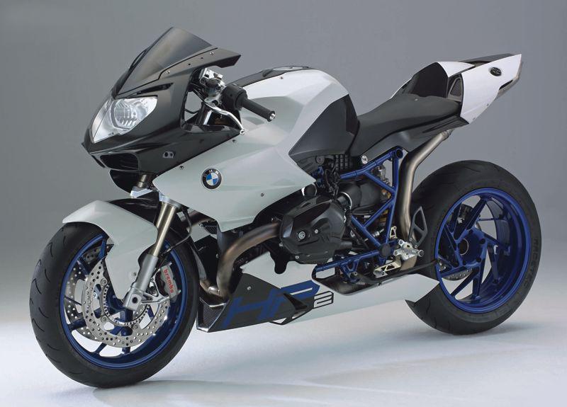 ampoules effet xenon pour moto toute BMW R 1200 HP2