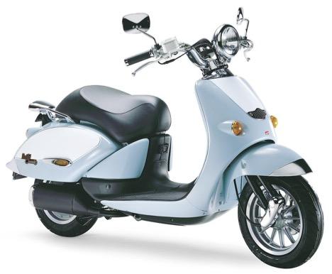 ampoules effet xenon pour moto toute APRILIA Mojito 150  (RY)