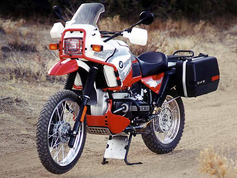 ampoules effet xenon pour moto toute BMW R 100 GS/2  (247E)