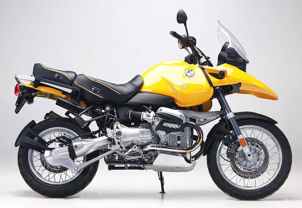 ampoules effet xenon pour moto toute BMW R 1100 GS  (259)