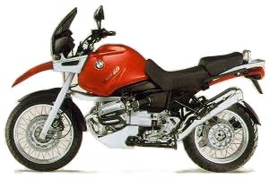 ampoules effet xenon pour moto toute BMW R 850 GS ABS  (259)