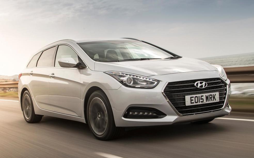 Pack led Hyundai i40 intérieur france xenon