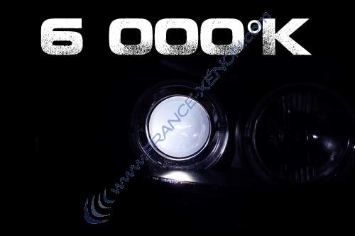 kit xénon 6000K france xenon
